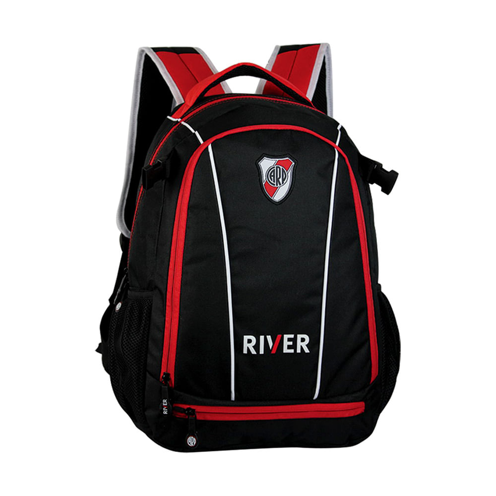 18 River Pelota Porta Mochila Plate EzPxAEqd