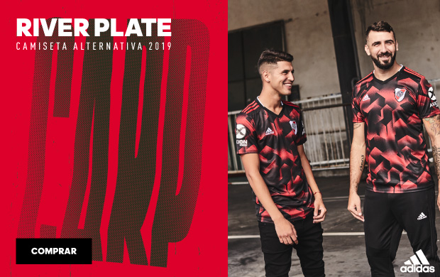 Camiseta Alternativa 2019 - Mobile